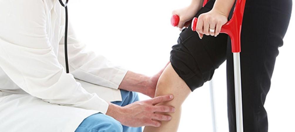 Малоинвазивная замена коленного сустава означает минимальную боль?