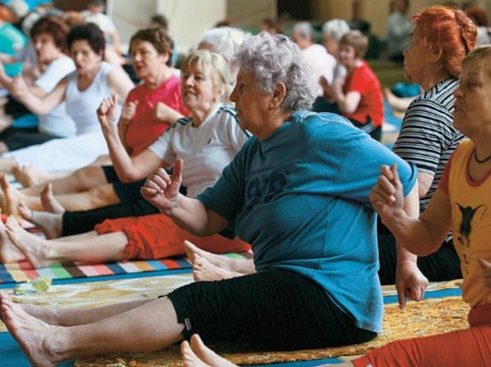 4 шага к здоровому образу жизни с остеоартрозом